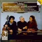 BRAHMS - Mutter - Concerto pour violon et orchestre en ré majeur op.77