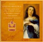 VIVALDI - Lesne - Salve Regina en do mineur, antienne pour alto, double