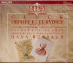 GLUCK - Rosbaud - Orphée et Eurydice (version française)