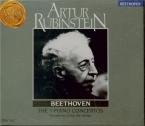 BEETHOVEN - Rubinstein - Concerto pour piano n°1 en ut majeur op.15