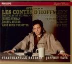 OFFENBACH - Tate - Les Contes d'Hoffmann
