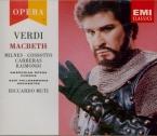 VERDI - Muti - Macbeth, opéra en quatre actes (version italienne)