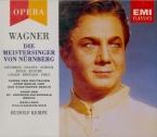 WAGNER - Kempe - Die Meistersinger von Nürnberg (Les maîtres chanteurs d