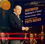 BEETHOVEN - Reiner - Symphonie n°3 op.55 'Héroïque'