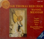 HAENDEL - Beecham - Messiah (Le Messie), oratorio HWV.56
