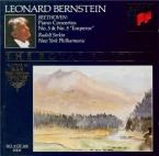 BEETHOVEN - Serkin - Concerto pour piano n°3 en ut mineur op.37