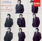 MEYERBEER - Hampson - Mélodies