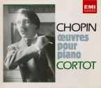 Oeuvres pour piano