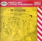 TCHAIKOVSKY - Dorati - Casse-noisette, ballet op.71