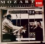 MOZART - Tan - Concerto pour piano et orchestre n°24 en do mineur K.491