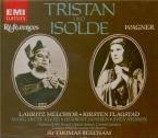 WAGNER - Beecham - Tristan und Isolde (Tristan et Isolde) WWV.90