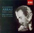 Claudio Arrau (1903-1991) Beethoven Edition