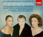 STRAUSS - Haitink - Der Rosenkavalier (Le chevalier à la rose), opéra op