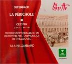 OFFENBACH - Lombard - La Périchole