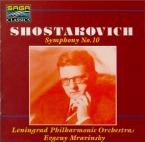 CHOSTAKOVITCH - Mravinsky - Symphonie n°10 op.93