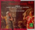 ROSSINI - Scimone - L'italiana in Algeri (L'italienne à Alger)