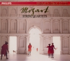 MOZART - Quartetto Itali - Quatuors à cordes (Intégrale)