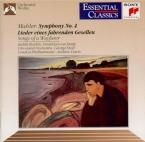 MAHLER - Davis - Symphonie n°4