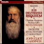 BRAHMS - Gardiner - Ein deutsches Requiem (Un Requiem allemand), pour so