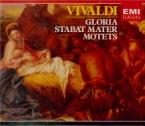 VIVALDI - Auriacombe - Gloria en ré majeur, pour solistes, chœur, trompe