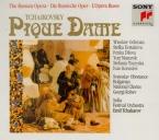 TCHAIKOVSKY - Tchakarov - La Dame de Pique op.68