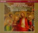 BEETHOVEN - Jochum - Missa solemnis op.123