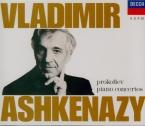 PROKOFIEV - Ashkenazy - Concerto pour piano et orchestre n°6, pour deux