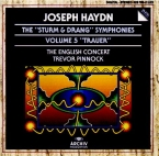 The 'Sturm und Drang' Symphonies Vol.5