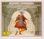 MOZART - Böhm - Idomeneo, rè di Creta (Idoménée, roi de Crète), opéra se