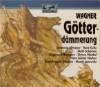 WAGNER - Janowski - Götterdämmerung (Le crépuscule des dieux) WWV.86d