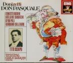 DONIZETTI - Sabajno - Don Pasquale