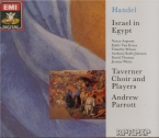 HAENDEL - Parrott - Israel in Egypt, oratorio HWV.54