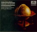 HAENDEL - Mackerras - Israel in Egypt, oratorio HWV.54