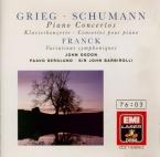 GRIEG - Ogdon - Concerto pour piano en la mineur op.16