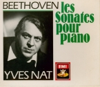 Les sonates pour piano