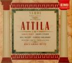 VERDI - Muti - Attila, opéra en trois actes