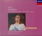 BELLINI - Bonynge - Norma