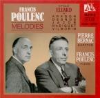 Mélodies Vol.2 : Cycle Eluard et autres