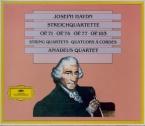 HAYDN - Amadeus Quartet - Quatuor à cordes n°70 en ré majeur op.71 n°2 H