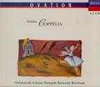 DELIBES - Bonynge - Coppélia