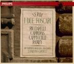 VERDI - Gardelli - I due Foscari, opéra en trois actes