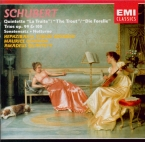 SCHUBERT - Menuhin - Quintette avec piano en la majeur op.posth.114 D.66