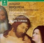 DURUFLE - Corboz - Requiem op.9