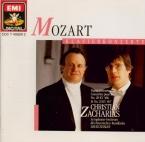 MOZART - Zacharias - Concerto pour piano et orchestre n°20 en ré mineur