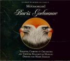 MOUSSORGSKY - Ermler - Boris Godounov
