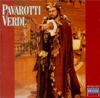 VERDI - Pavarotti - Airs d'opéras
