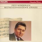 Beethoven - Haydn - Strauss