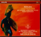 BERLIOZ - Davis - Les Troyens