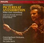 MOUSSORGSKY - Davis - Tableaux d'une exposition : orchestration de Ravel
