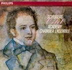 SCHUBERT - Academy Chamber - Octuor en fa majeur pour cordes et vents op